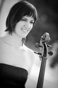 wedding cellist