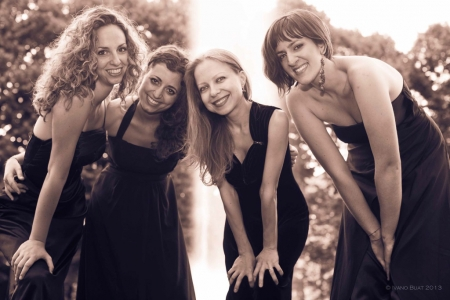 String Quartet for events