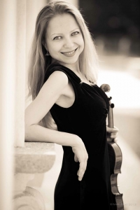Violinist for events and weddings