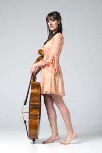 aniye by, aniyeby ,aniye by torino, violoncellista, cellist