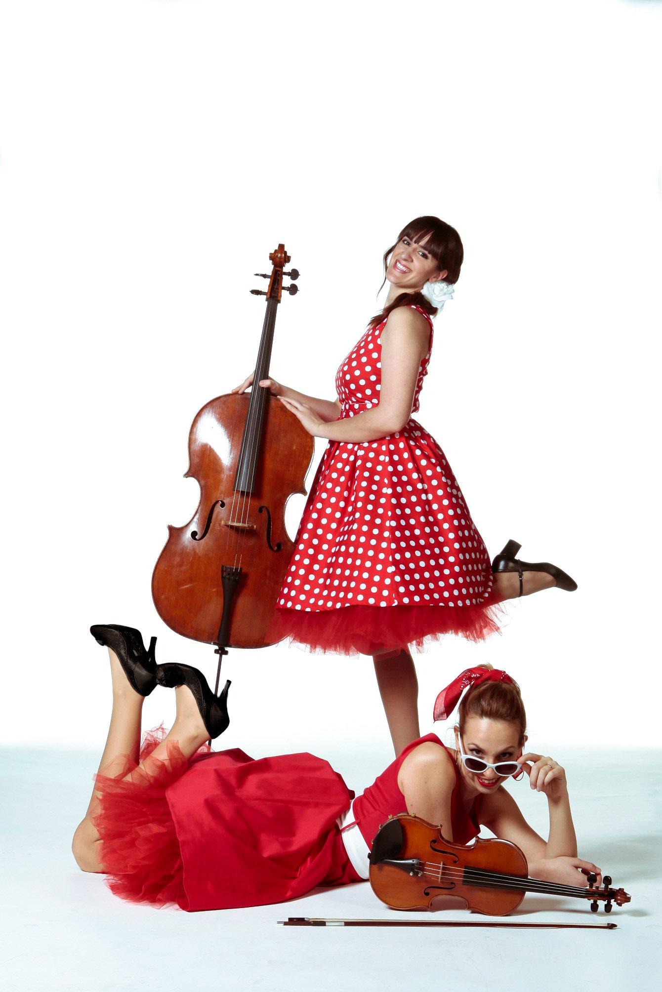 Musicisti classici per eventi e matrimoni