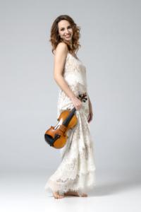 aniye by, aniyeby ,aniye by torino, violinista, violin