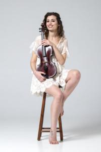 aniye by, aniyeby ,aniye by torino,violista, violist