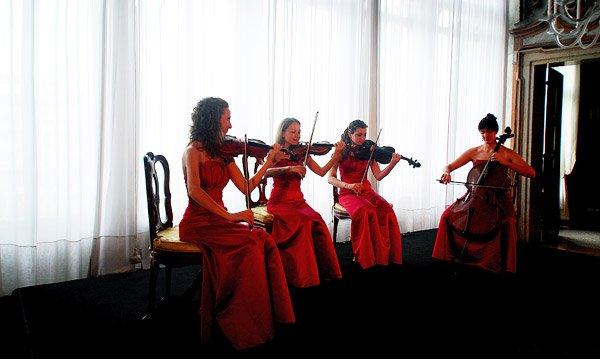 musiciste matrimoni Torino