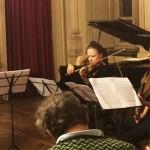 Concerto Circolo dei Lettori Torino