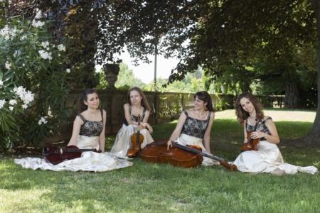 Musicisti matrimoni torino, quartetto d'archi torino, quartetto d'archi