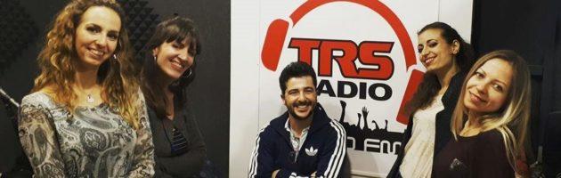 """Le Effe ospiti del programma radiofonico """"Zenzero"""" su TRS"""