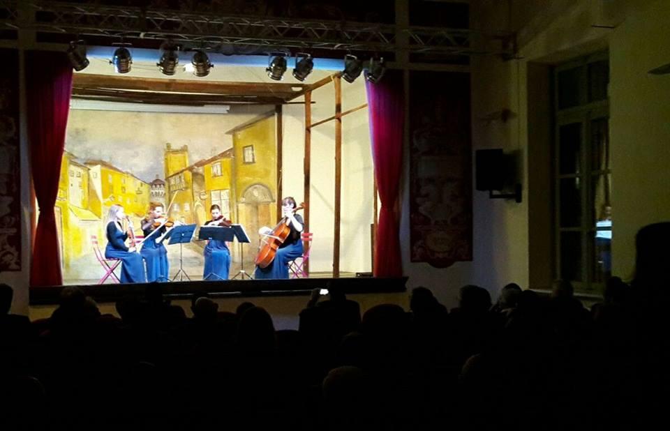 Concerto Cavagnolo
