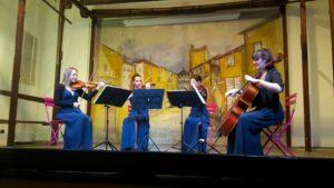 Concerto a Cavagnolo