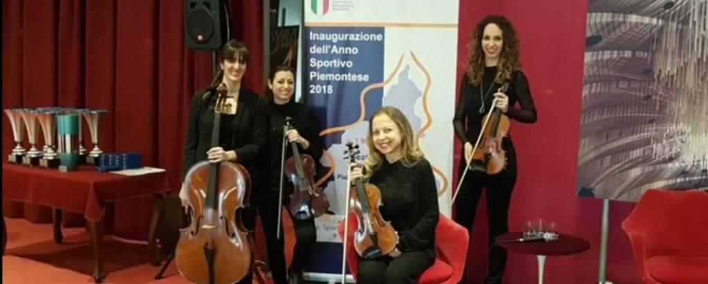 CONI Piemonte