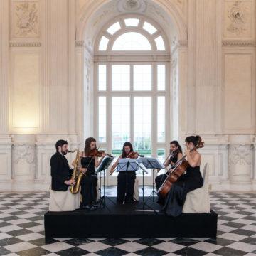 Quartetto d'archi Torino
