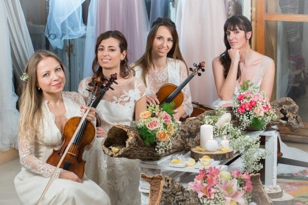 wedding string quartet, wedding musica