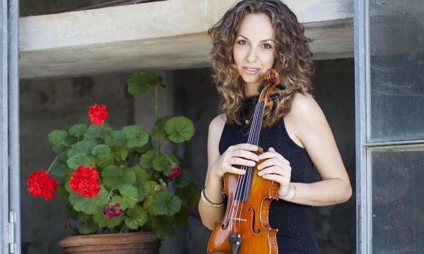 Violinista matrimoni